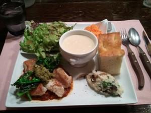 石川 ブログ 写真料理